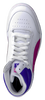 Witte PUMA Sneakers 353999  - small