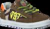 Groene VINGINO Sneakers EDU - small