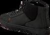 Zwarte HUB Sneakers MURRAYFIELD  - small
