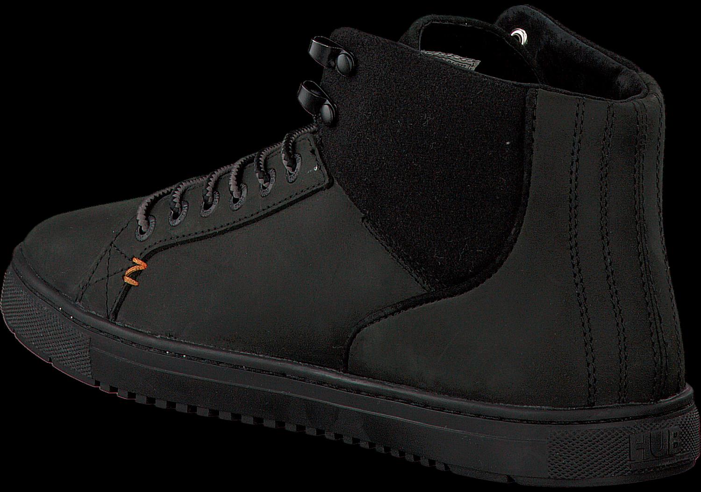 Moyeu Chaussures Noires Murrayfield BYozdBty