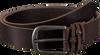 Bruine LEGEND Riem 30876 - small