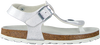 Witte BRAQEEZ Sandalen 418021 - small