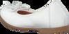 Witte UNISA Ballerina's CASIA - small