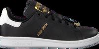 Zwarte ADIDAS Lage sneakers STAN SMITH J  - medium
