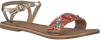 Gouden GIOSEPPO Sandalen BEDUINA  - small