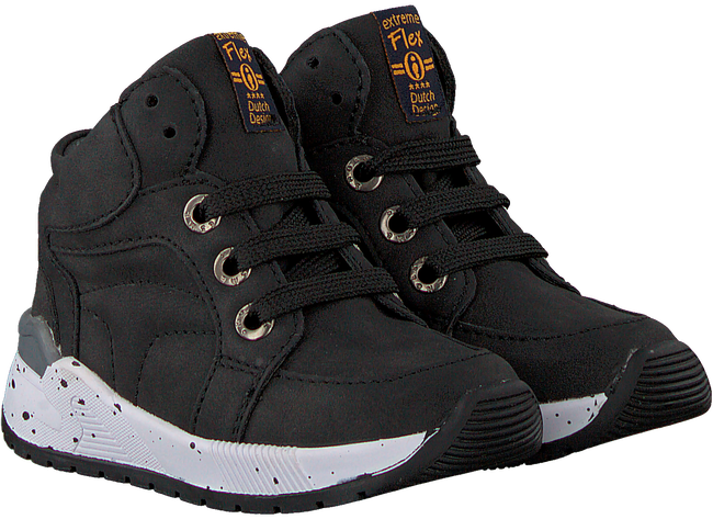Zwarte SHOESME Sneakers ST9W036  - large
