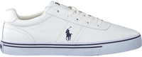 Witte POLO RALPH LAUREN Lage sneakers HANFORD  - medium