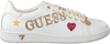 GUESS SNEAKERS FLSPE1 LEA12 - small