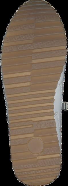 Witte GABOR Sneakers 318 - large