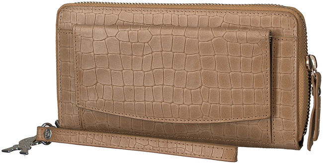 Beige BY LOULOU Portemonnee SLB102S - large