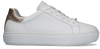 Witte SHABBIES Lage sneakers 101020088 - small