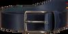 Blauwe PRESLY & SUN Riem 40-11  - small