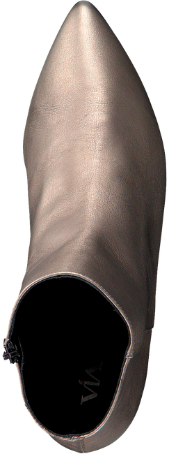 Gouden VIA VAI Enkellaarsjes 5101028  - large