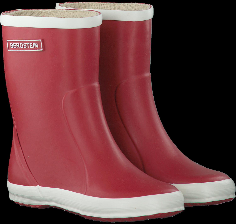 Chaussures Rouges Bergstein Pour Les Hommes JUKbWu