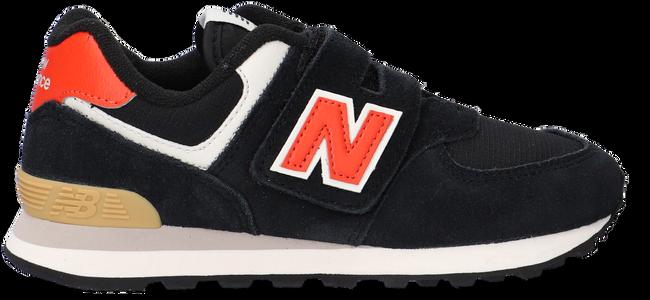 Zwarte NEW BALANCE Lage sneakers PV574  - large