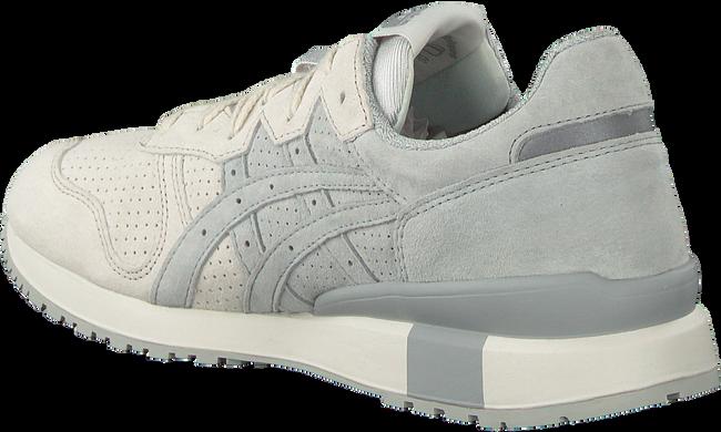 Grijze ASICS TIGER Sneakers TIGER ATWO MEN - large