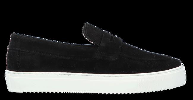 Zwarte GOOSECRAFT Slip-on sneakers  CHRISTIAN CUPSOLE  - large
