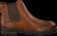 Cognac OMODA Chelsea boots 80076  - medium