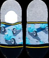 Grijze XPOOOS Sokken SCOOTER  - medium