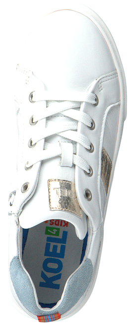 Witte KOEL4KIDS Lage sneakers KO842  - large