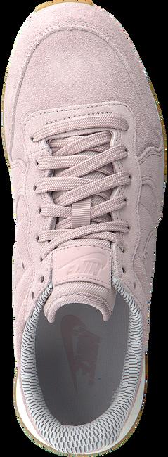 Roze NIKE Sneakers INTERNATIONALISR SE WMNS  - large