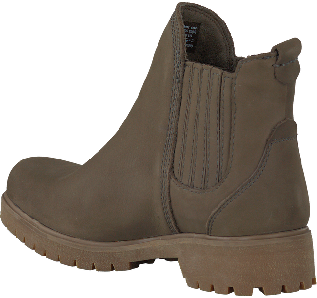 Bruine TIMBERLAND Chelsea boots LYONSDALE CHELSEA  - large