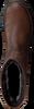 Cognac OMODA Lange laarzen 8791 - small