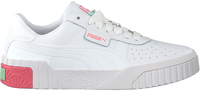 Witte PUMA Lage sneakers CALI JR  - medium