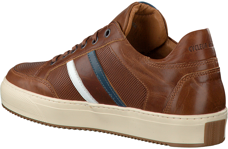 Burton Luxe Sneakers De Cycleur Cognac OPuikXZ