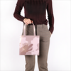 Roze TED BAKER Handtas RIACON - small