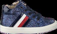 Blauwe TOMMY HILFIGER Sneakers 30427 - medium