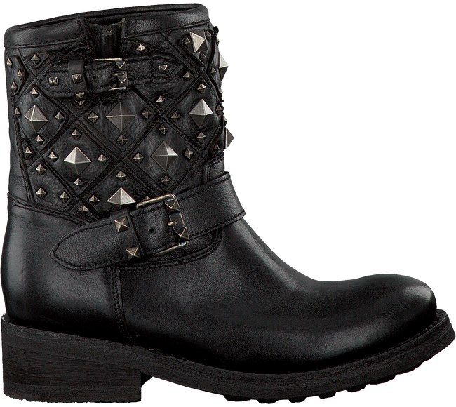 ASH BIKERBOOTS TRONE DESTROYER - large