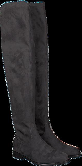 Grijze OMODA Overknee laarzen JMNF20  - large