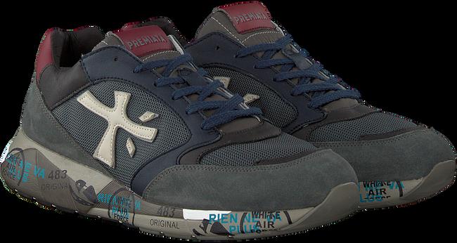 Grijze PREMIATA Sneakers ZAC-ZAC  - large