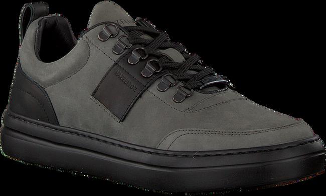 Grijze MAZZELTOV Sneakers 10448  - large
