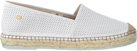 Witte FRED DE LA BRETONIERE Espadrilles 152010091  - medium
