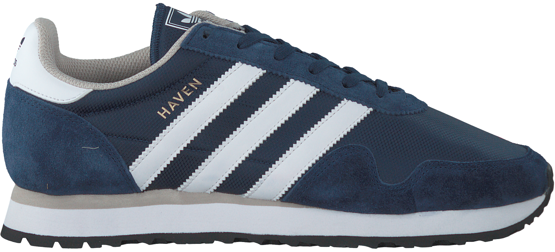 Blauwe ADIDAS Sneakers HAVEN - Omoda.nl