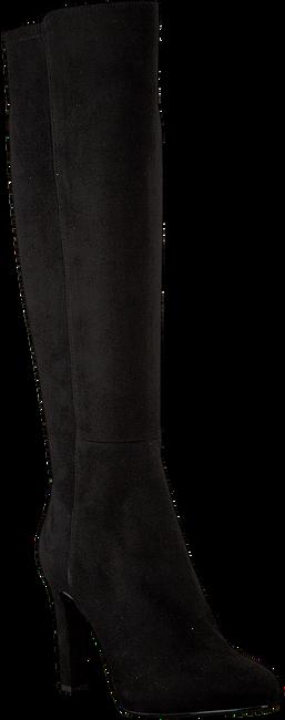 Zwarte UNISA Lange laarzen PHIL  - large