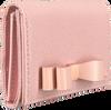 Roze TED BAKER Portemonnee LEONYY  - small