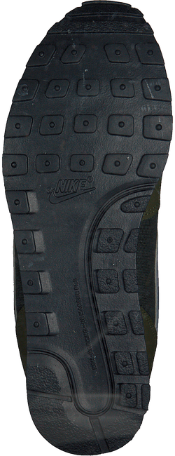 Grijze NIKE Lage sneakers MD RUNNER 2 (GS)  - large