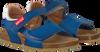 Blauwe RED RAG Sandalen 19093 - small