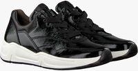 Zwarte GABOR Lage sneakers 305  - medium