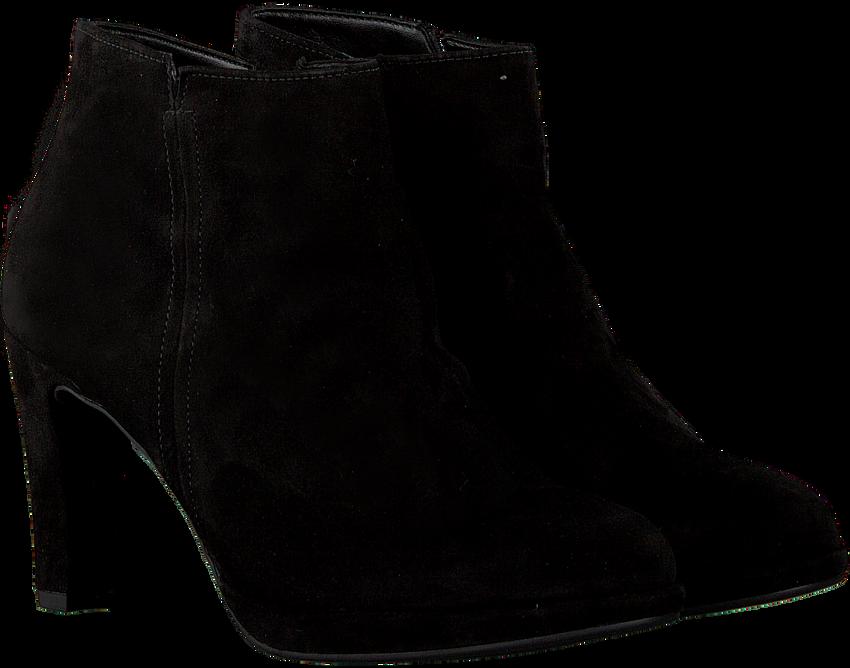 Zwarte GABOR Enkellaarsjes 770 - larger