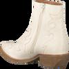 Witte VIA VAI Cowboylaarzen 5208080  - small