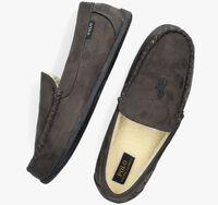 Grijze POLO RALPH LAUREN Pantoffels DECLAN  - medium