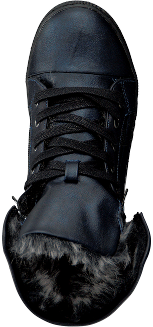 Blauwe BULLBOXER Sneakers AEFF5S570  - large