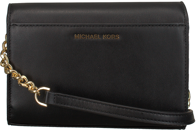 Zwarte MICHAEL KORS Clutch MD CLUTCH - large