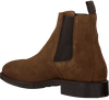Cognac MAZZELTOV Chelsea boots GOLSING  - small