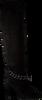 Zwarte GUESS Overknee laarzen FLAEE4 SUE11 - small