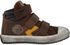 Cognac DEVELAB Sneakers 41167  - small
